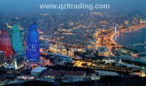 آشنایی با کشور آذربایجان Azerbaijan