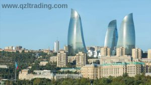 عمده ترین صادرکنندگان کالا به جمهوری آذربایجان