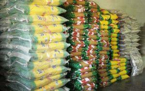 چالش در بازار برنج