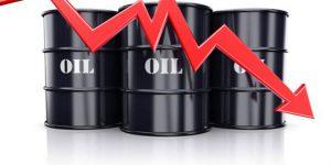 سقوط تاریخی نفت آمریکا