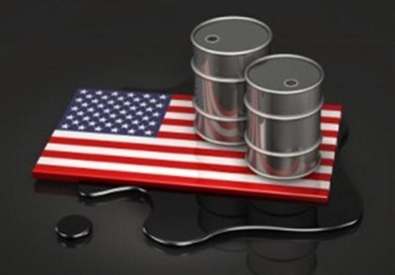 قیمت نفت آمریکا منفی۳۷دلار