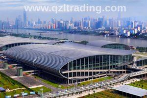 فازهای نمایشگاه گوانجو چین
