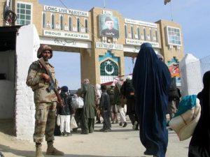 واردات صادرات با افغانستان
