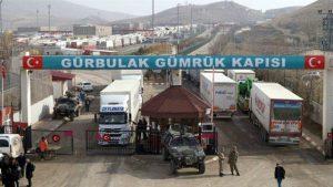 صادرات واردات با ترکیه
