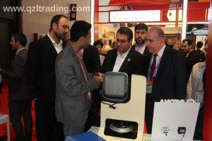 ایران در دومین نمایشگاه بین المللی واردات (CIIE) شانگهای چین