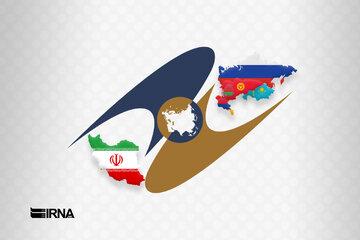تجارت آزاد بین ایران و اتحادیه اوراسیا