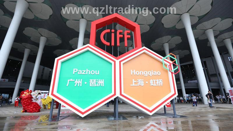 درباره نمایشگاه مبلمان چین CIFF