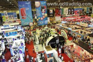 سهمیه شرکت کنندگان نمایشگاه بین المللی واردات چین