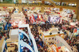 نمایشگاه واردات و صادرات چین (Canton)