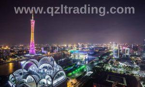 نمایشگاه صادرات و واردات گوانگجو چین