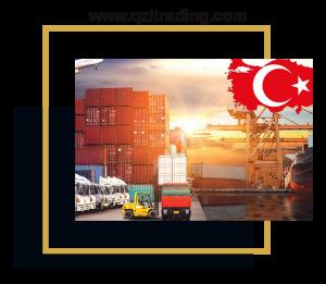 مشاوره خرید کالا از ترکیه