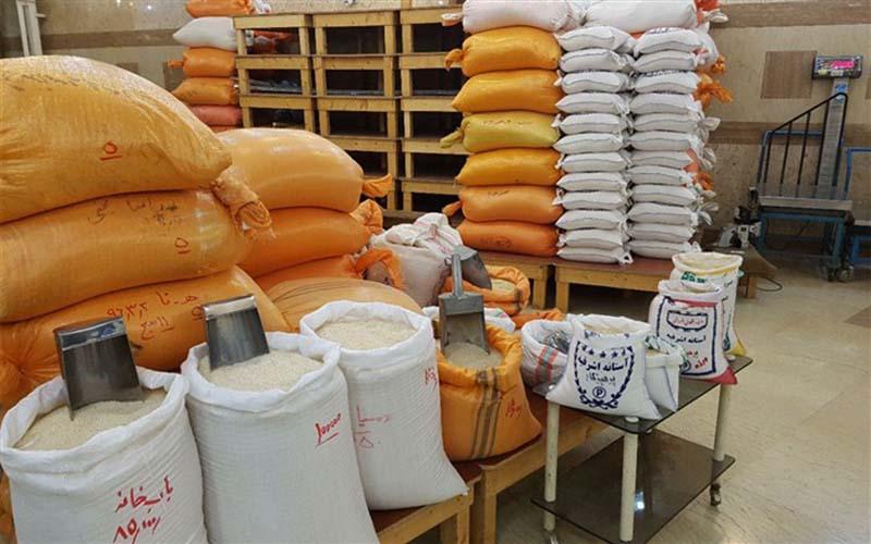 آخرین وضعیت واردات و ترخیص برنج