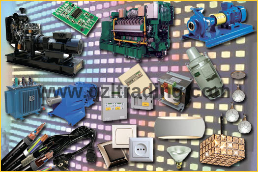 -واردات -قطعات الکترونیک-ماشین آلات-چین