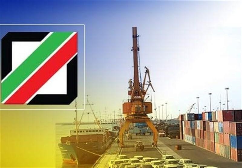 وضعیت تجارت خارجی ایران با کشورهای همسایه