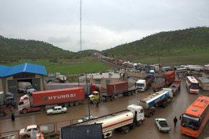 وضعیت تجارت خارجی ایران با کشور عراق