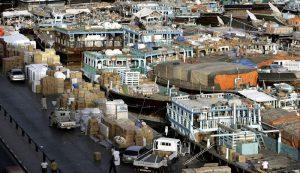 واردات صادرات امارات متحده عربی