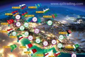مناطق آزاد تجاری