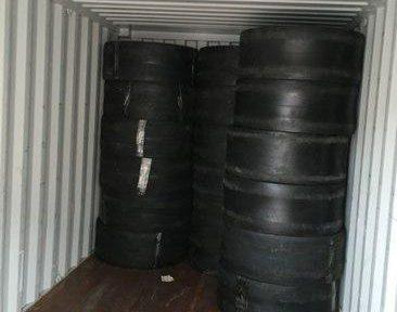 مقررات واردات انواع لاستیک به کشور
